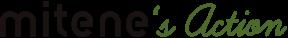 mitene_action_logo