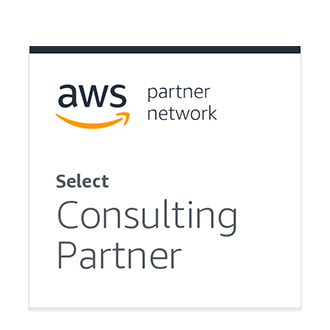 aws patrner network select Consulting Partner
